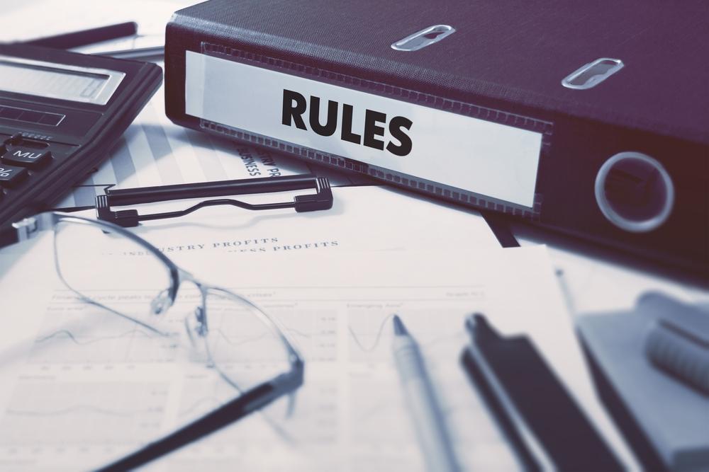 DQC Rules Update